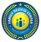 Family Review Center Reviewed and Approved